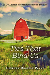 Cover of Ties That Bind Us by Stephen Russell Payne
